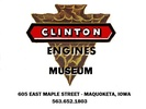 Clinton Engines Museum