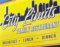 City Limits Family Restaurant
