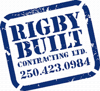 Rigby Built Contracting Ltd