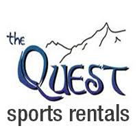 The Quest Outdoor Sport Rentals Ltd.