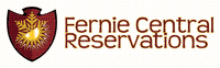 Fernie Central Reservations LTD