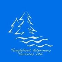 Tanglefoot Veterinary Services Ltd. - Fernie