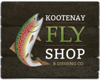 KOOTENAY FLY SHOP & GUIDING CO. LTD.