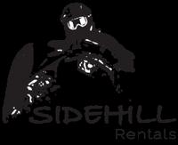Sidehill Sled Rentals