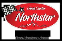 Jack Carter Northstar CBG Bolt - Cranbrook