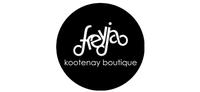 Freyja Kootenay Boutique