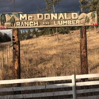 McDonald Ranch and Lumber Ltd.