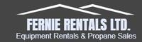 Fernie Rentals Ltd.