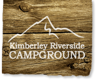 Kimberely Riverside Campground