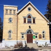 Knox United Church - Fernie
