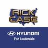 Rick Case Hyundai Fort Lauderdale