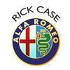 Rick Case Alfa Romeo