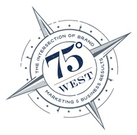 75° West - Digital Marketing Agency