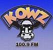 KOWZ/KRUE Country