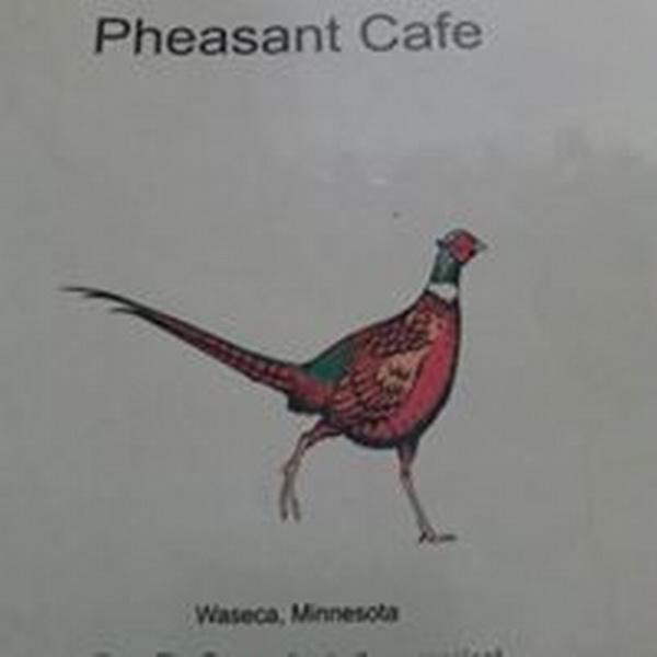 Pheasant Cafe