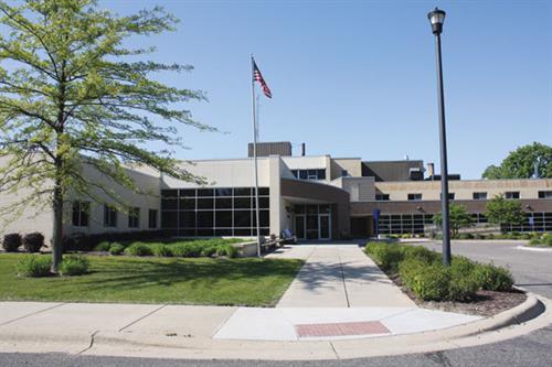 Mayo Clinic Health System | Hospitals & Clinics - Waseca