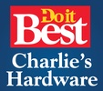 Charlie's Hardware, Inc.
