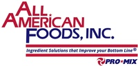 All American Foods, Inc.