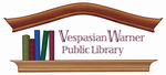 Vespasian Warner Public Library