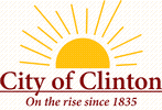 City of Clinton.