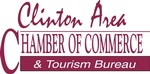 Clinton Chamber of Commerce.