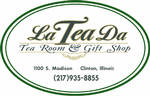 LaTeaDa Tea Room & Gift Shop