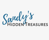 Sandy's Hidden Treasures