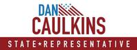 Dan Caulkins, State Representative 101st District