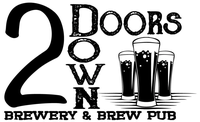 Two Doors Down Brewery