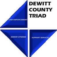 DeWitt County Triad