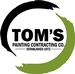 Tom's Painting Contracting Co.