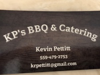 KP's Smokin' Hot BBQ & Catering