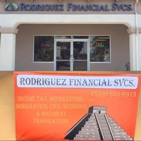 Rodriguez Financial Services