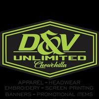 D&V UNLIMITED