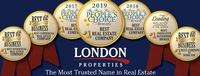 London Properties, Niki Upton
