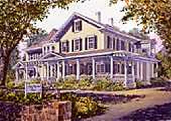 Mira Monte Inn & Suites