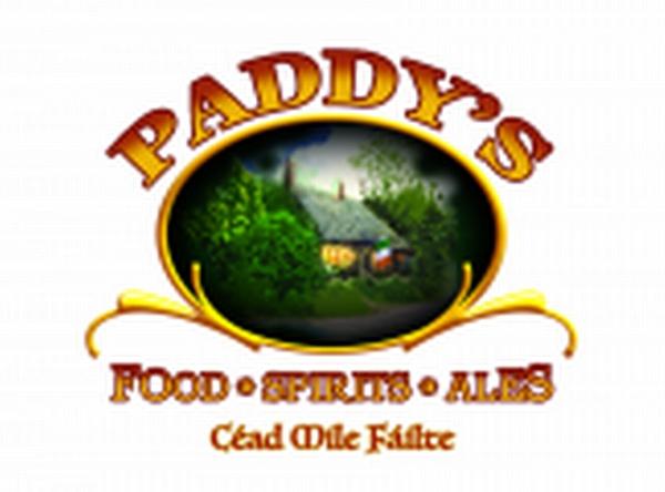 Paddy's Restaurant