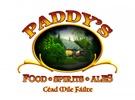 Paddy's Irish Pub & Restaurant