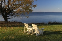 Saltair Inn Waterfront Bed & Breakfast