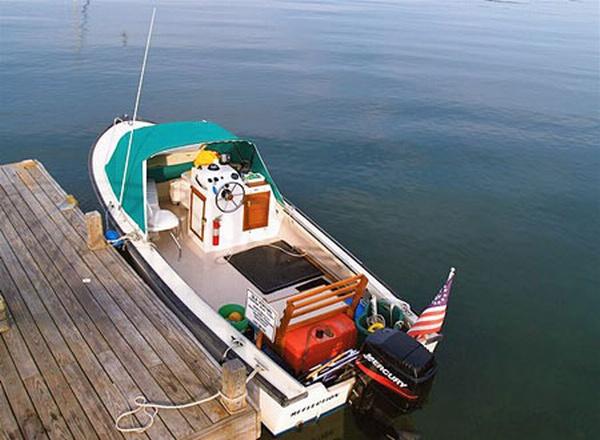 Sea Venture Custom Boat Tours