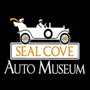 Seal Cove Auto Museum