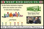 West End Drug Co.