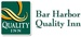 Bar Harbor Quality Inn