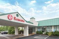 Ramada Inn, Acadia Park Hotel