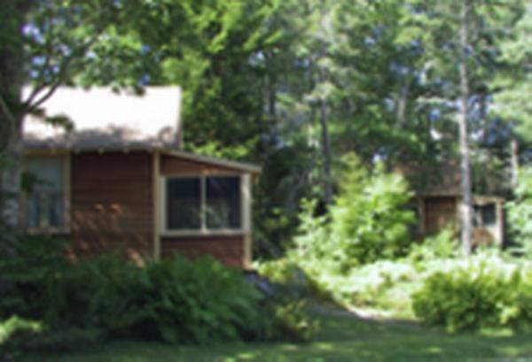 Woodland Park Cottages