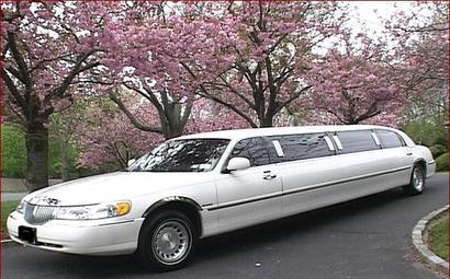 Crystal Coach Limousine Bar Harbor Maine