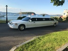 Crystal Coach Limousine