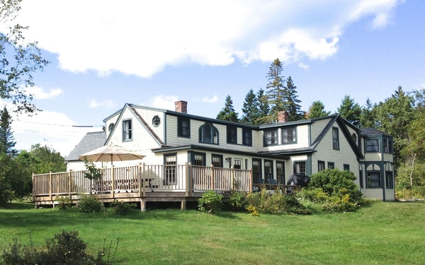 Cider House Farm