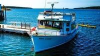 Bar Harbor Ferry