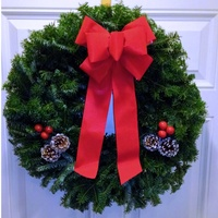 Maine Coast Wreath